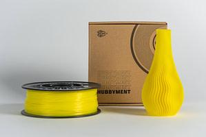 Hubbyment PLA Yellow