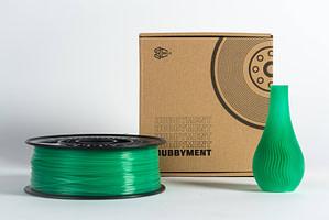 Hubbyment PLA Neon Green